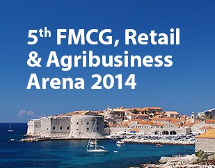 FMCG, Retail & Agribusiness Arena 2014